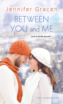Between You And Me, Paperback Book