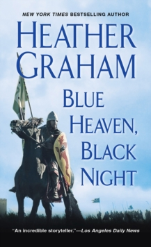 Blue Heaven, Black Night, EPUB eBook