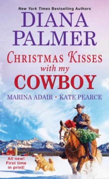 Christmas Kisses with My Cowboy, Paperback / softback Book