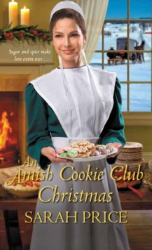 Amish Cookie Club Christmas, An, Paperback / softback Book