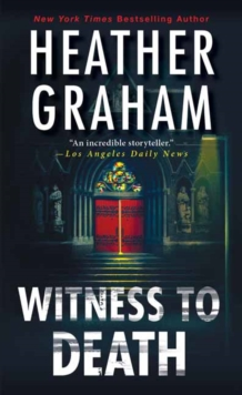 Witness to Death, Paperback / softback Book