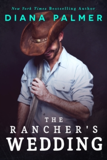 The Rancher's Wedding, EPUB eBook