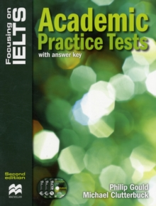 Focusing on IELTS - Academic Practice Tests with Answer Key and 3 x Audio CDs - 2nd edition, Paperback Book