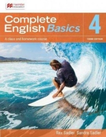 Complete English Basics 4 3ed, Paperback / softback Book