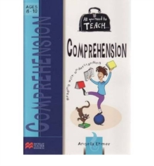 All You Need To Teach Comprehension Ages 8-10, Paperback / softback Book