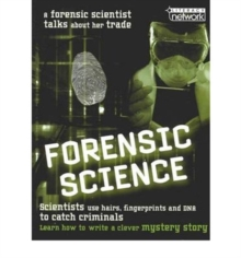Literacy Network Middle Primary Upp Topic3: Mag: Forensic Science, Paperback / softback Book
