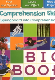 Springboard into Comprehension Level 4 Big Book 2, Paperback / softback Book