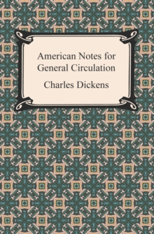 American Notes for General Circulation, EPUB eBook