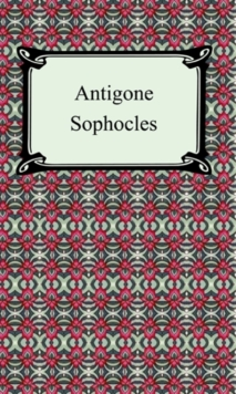 Antigone, EPUB eBook