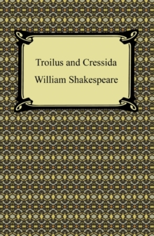 Troilus and Cressida, EPUB eBook