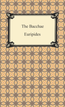 The Bacchae, EPUB eBook