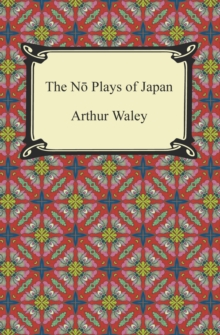 The No Plays of Japan, EPUB eBook