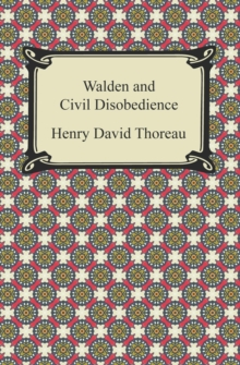 Walden and Civil Disobedience, EPUB eBook