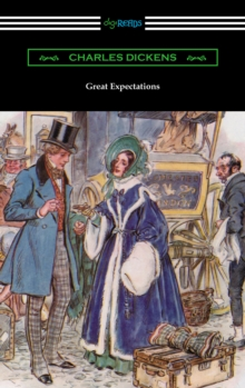Great Expectations (with a Preface by G. K. Chesterton and an Introduction by Andrew Lang), EPUB eBook