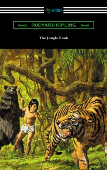 The Jungle Book (Illustrated by John L. Kipling, William H. Drake, and Paul Frenzeny), EPUB eBook