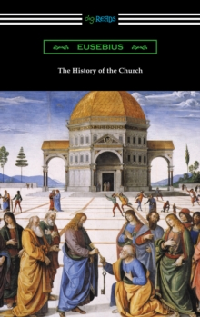 a biography of eusebius of caesarea the first church historian This account is from a biography written by eusebius, the bishop of caesarea in palestine he was a great historian, the first to make a significant contribution to church history, and his major work was the history of the church which took him 25 years to prepare.