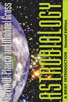 Astrobiology : A Brief Introduction, Paperback Book