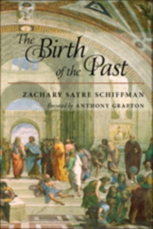 The Birth of the Past, Paperback Book