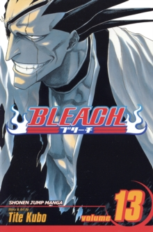 Bleach, Vol. 13, Paperback Book