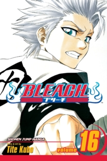 Bleach, Vol. 16, Paperback / softback Book