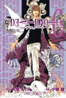 Death Note, Vol. 6, Paperback / softback Book