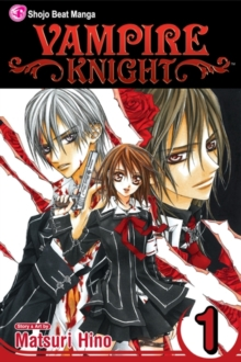 Vampire Knight, Vol. 1, Paperback Book