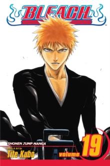 Bleach, Vol. 19, Paperback Book