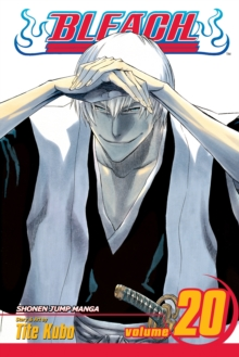 Bleach, Vol. 20, Paperback / softback Book
