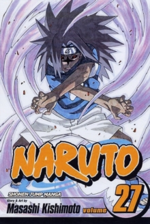 Naruto, Vol. 27, Paperback / softback Book