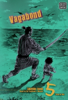 Vagabond, Vol. 5 (Vizbig Edition) : Glimmering Waves, Paperback Book