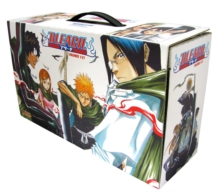 Bleach Box Set 1 : Volumes 1-21 with Premium, Paperback / softback Book