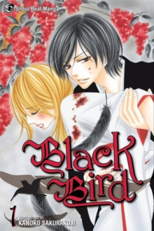 Black Bird, Vol. 1, Paperback Book
