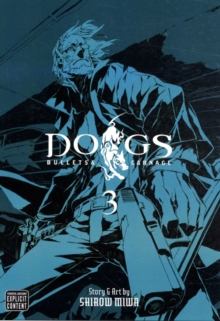 Dogs, Vol. 3 : Bullets & Carnage, Paperback Book
