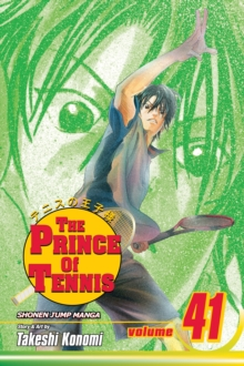 The Prince of Tennis, Vol. 41, Paperback Book