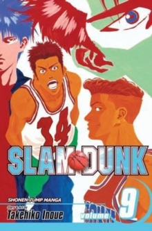Slam Dunk, Vol. 9, Paperback / softback Book