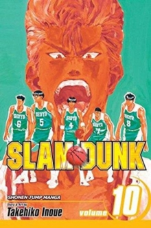 Slam Dunk, Vol. 10, Paperback / softback Book