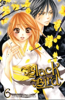 Black Bird, Vol. 6, Paperback Book