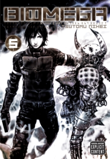 Biomega, Vol. 5, Paperback Book
