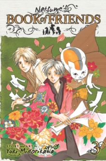 Natsume's Book of Friends, Vol. 3, Paperback Book