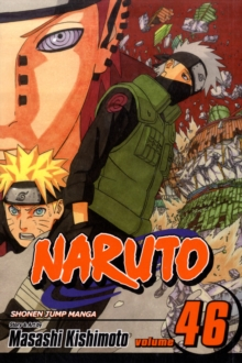 Naruto, Vol. 46, Paperback / softback Book