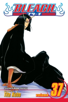 Bleach, Vol. 37, Paperback Book