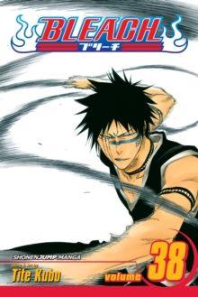 Bleach, Vol. 38 : Fear for Fight, Paperback / softback Book