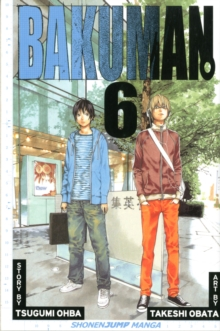 Bakuman., Vol. 6, Paperback / softback Book