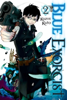 Blue Exorcist, Vol. 2, Paperback / softback Book