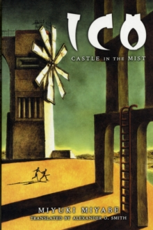 ICO: Castle in the Mist, Paperback Book