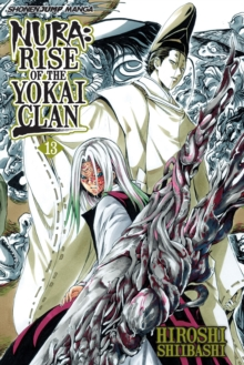 Nura: Rise of the Yokai Clan, Vol. 13 : Conflict, Paperback / softback Book