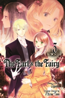 The Earl and The Fairy, Vol. 3, Paperback / softback Book