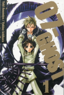 07-GHOST, Vol. 1, Paperback / softback Book
