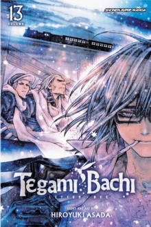 Tegami Bachi, Vol. 13, Paperback / softback Book