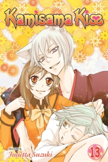 Kamisama Kiss, Vol. 13, Paperback / softback Book